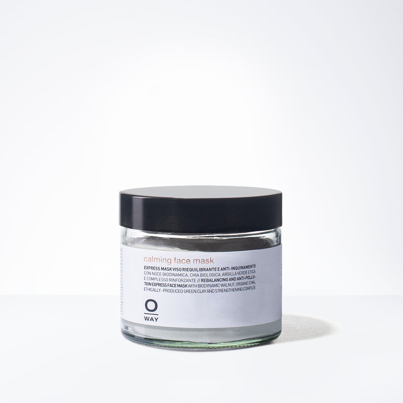 Oway Calming Face Mask (230ml)