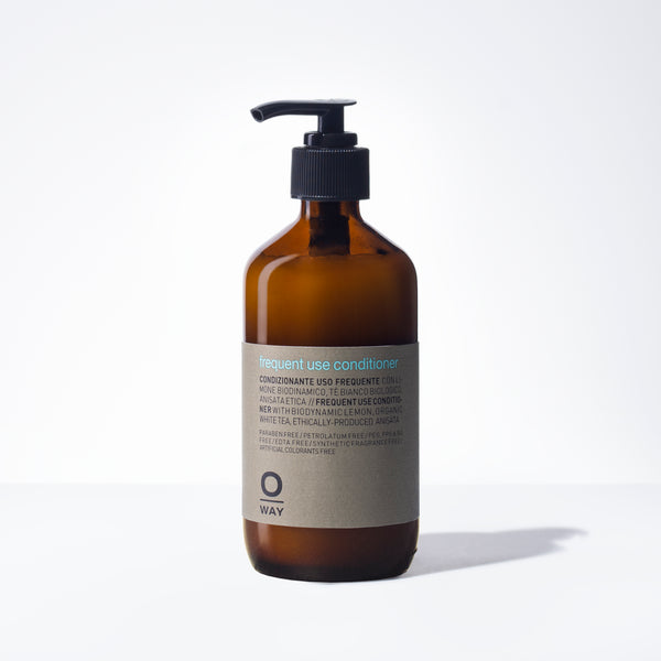 **PRE-ORDER** Oway Frequent Use Conditioner (240ml) | Est Ship: 12/7