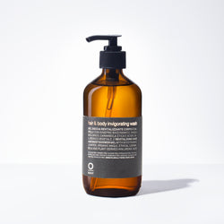 Oway Hair & Body Invigorating Wash