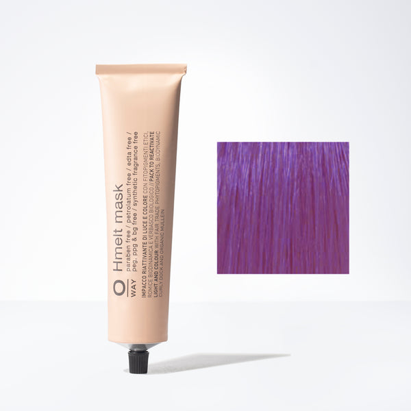 **PRE-ORDER** Oway Hmelt Mask Mysterious Purple (125ml) | Est Ship: 12/7