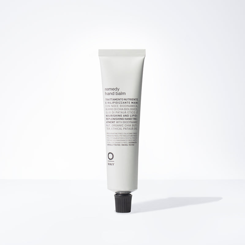 Oway Remedy Hand Balm