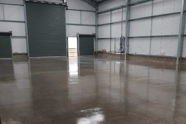 Clear Polyurethane Floor Sealer