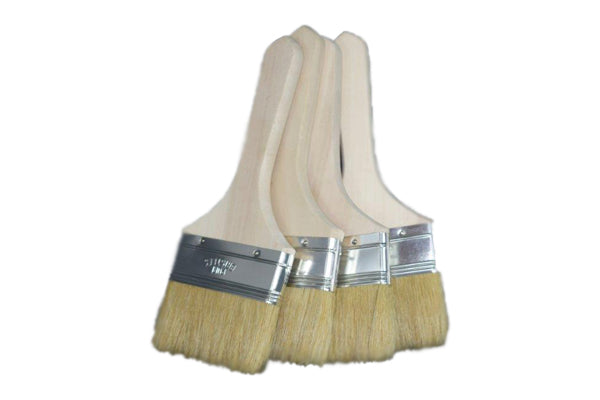"Hand Brush - 4"" / 100mm"