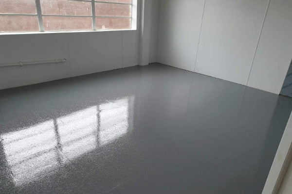 Domestic Kitchen Epoxy Floor Paint – FoodSafe