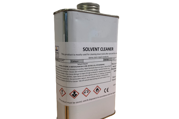 Resins Direct Solvent Cleaner - 1L