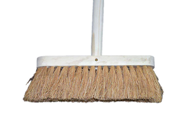 Hand Brush / Broom - 10