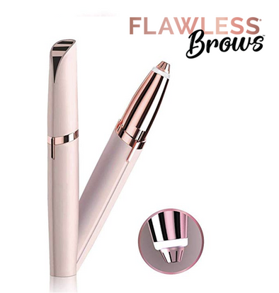 FLAWLESS™ Painless Hair Remover