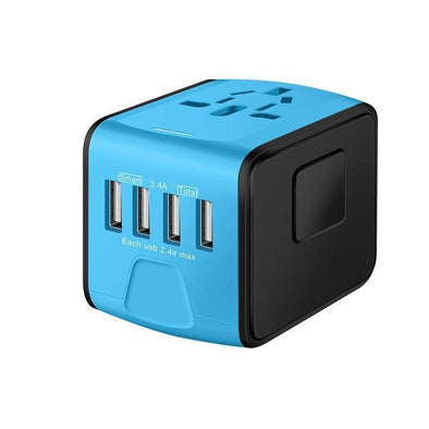 TravelEasy™ Universal Adapter