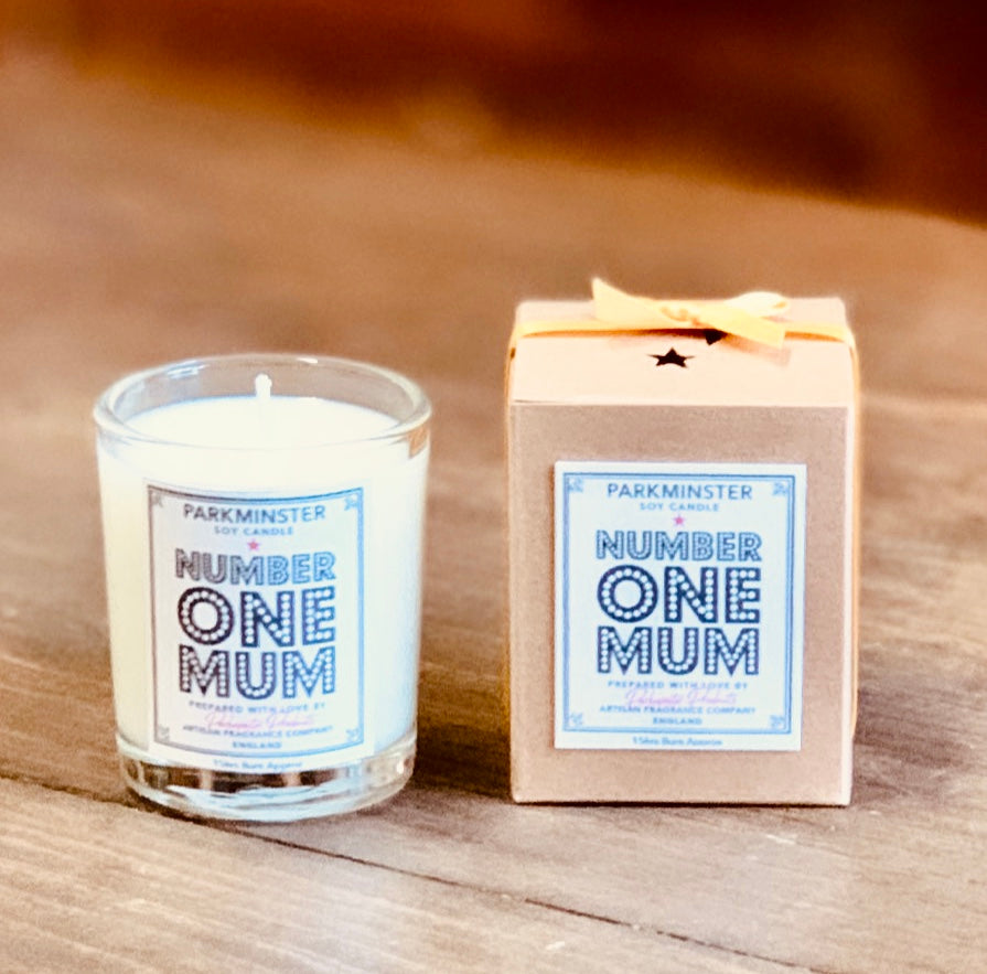 Mother's Day Candle - Available now