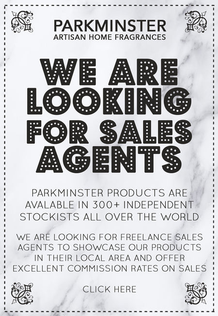 Parkminster are looking for retail sales agents