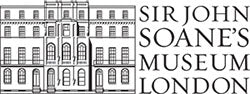 Sir John Soane's Museum London stock the Regency Collection by Parkminster