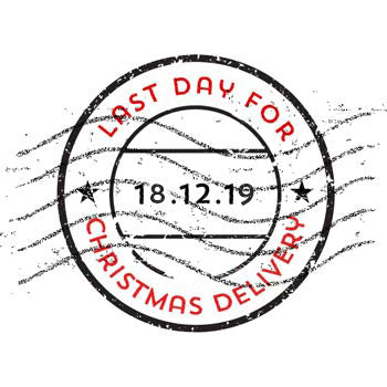 Last Day for Christmas orders is 18.12.19 - Parkminster Products - Wonderful Scented Gifts for your loved ones This Christmas