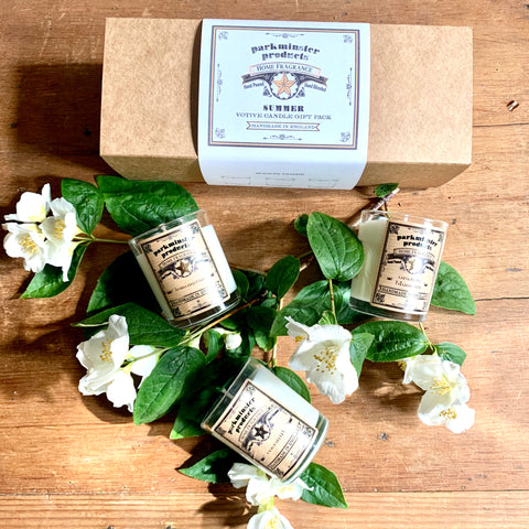 Parkminster - Gift Card - Beautifully Scented Candles, Reed Diffusers for your home or office - Parkminster Products - Beautifully Scented Candles & Reed Diffusers for the Home