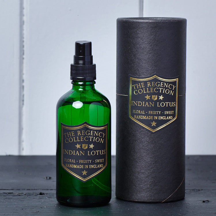 Indian Lotus Room Spray - Regency Collection (100ml)