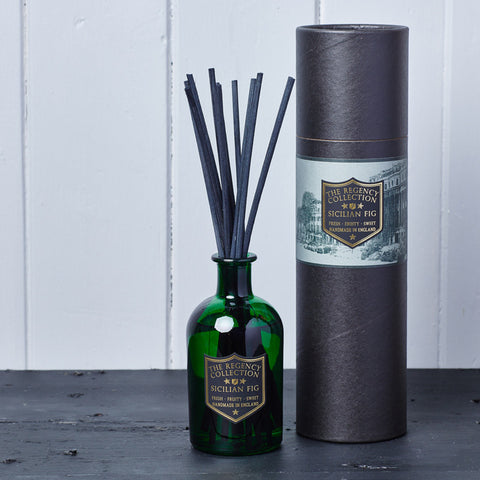 Sicilian Fig Reed Diffuser - Regency Collection