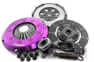 Hyundai I30 n, Xtreme Stage 1 Organic clutch and flywheel kit.