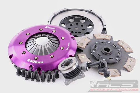 Hyundai I30 n, Xtreme Stage 1.5 Ceramic clutch and flywheel kit.