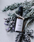 Blue Tansy and Lavender Body Oil