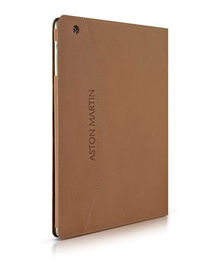 Fundas Aston Martin para iPad y iPhone