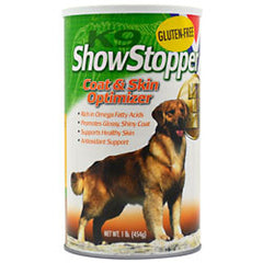 Animal Naturals K9 Showstopper