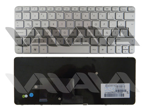 Teclado HP Mini 210-2000 Series en Espaí±ol