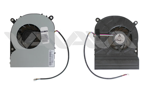 Ventilador HP All In One Compaq CQ1-1000