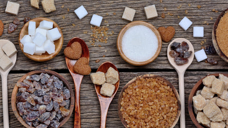 What is the Best Sweetener for Your Brand?