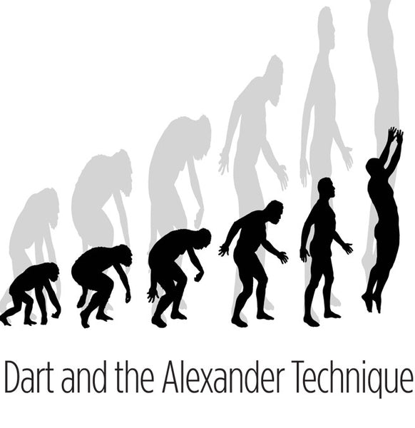 Dart and the Alexander Technique: One-Day Intensive