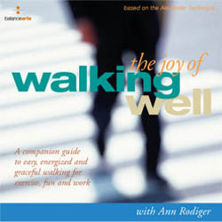 CD: The Joy of Walking Well