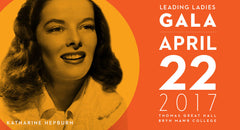 Leading Ladies Gala