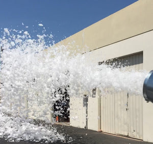 Jet Foam Cannon Rental