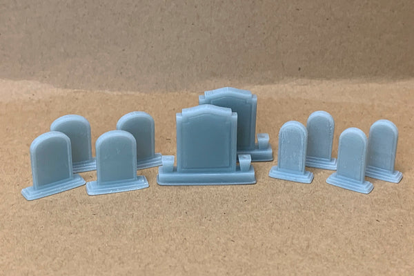 Tombstone Collection