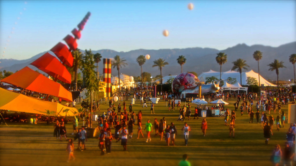 The Amazeballs Coachella Food You've Missed This Year (Part 2)