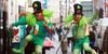 Festive Fails: St. Patrick's Day Edition