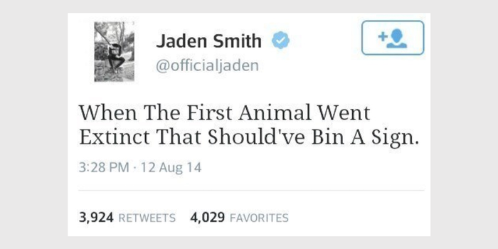 0fb6bf44abf Fail Friday  12 of the Absolutely Dumbest Tweets of All Time