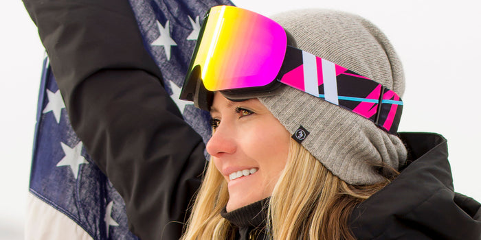 24b47930297 Blenders Athlete Jessika Jenson Qualifies for 2018 Olympic Winter Games