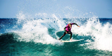 Breaking Through: Maui Pro/Year-End Lakey Recap