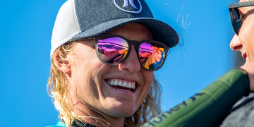 Witness It: Lakey Peterson Triumphs at Margaret River Pro 2019