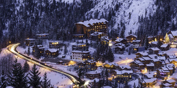 Shred It: 5 of the World's Best Ski Resorts