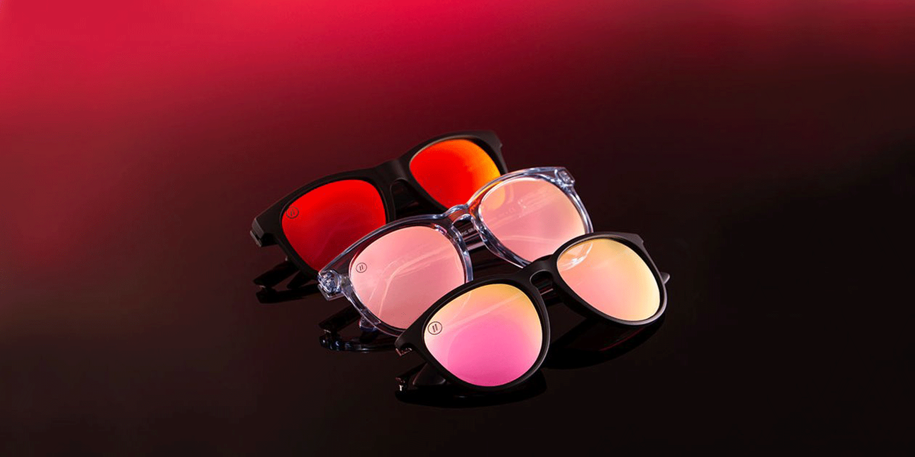 Rad Romance Sale: Save 30% OFF All Pink and Red Lenses!