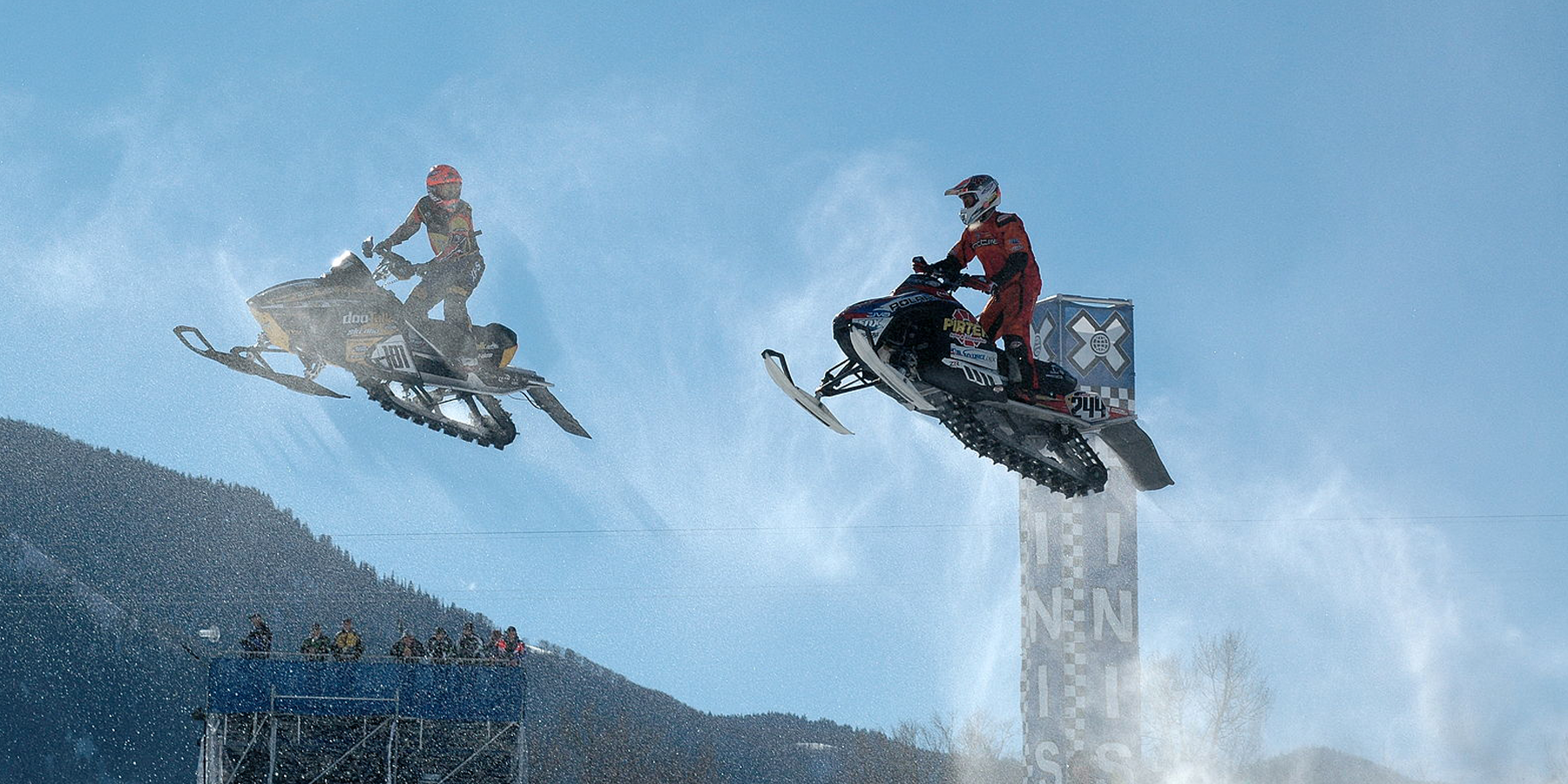2019 X Games Aspen: What You Missed