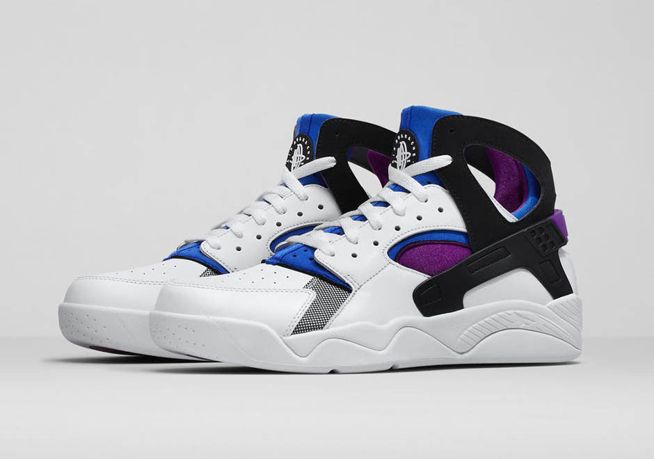 free shipping e87d6 30096 The Nike Air Flight Huarache (1992)