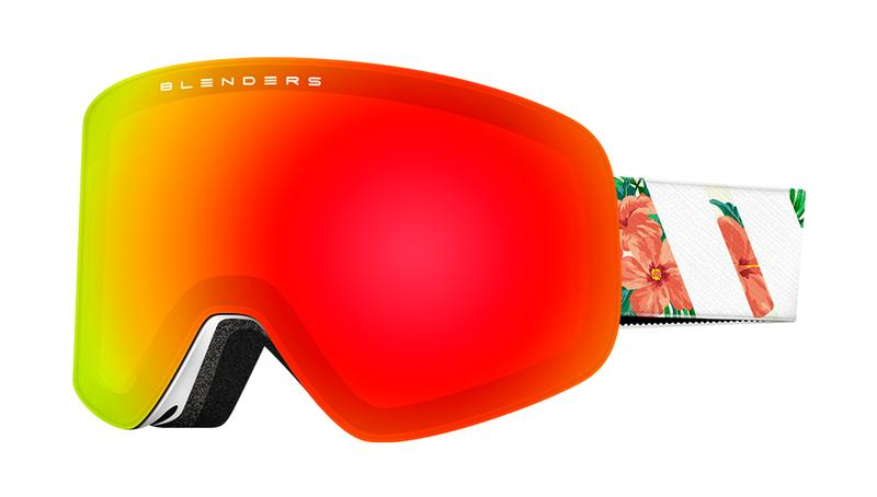Snow Is Here Pre Order Blenders Snow Goggles Now
