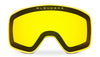 MELLOW YELLOW | FRAMELESS LENS