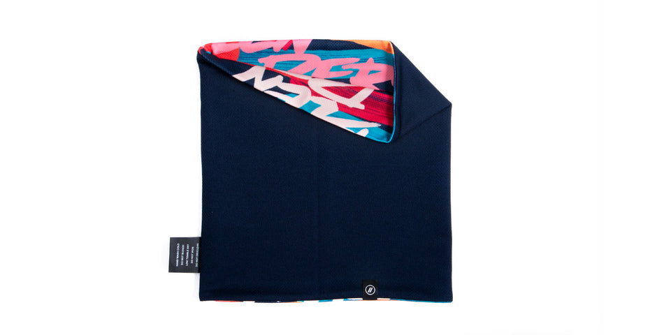 Flash/Midnight Neck Gaiter