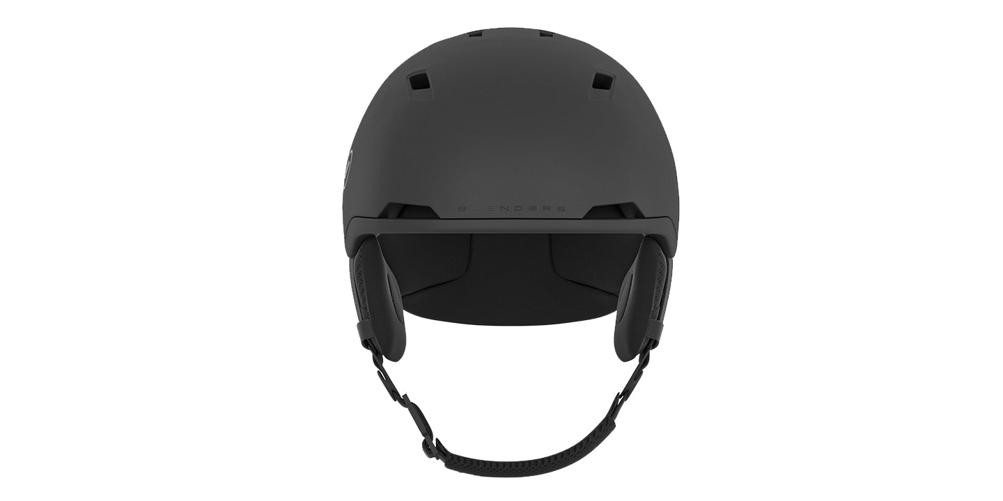 Dome MIPS Helmet | Black