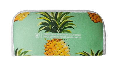 Soft Pouches - PINEAPPLE SOFT POUCH