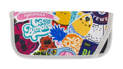 Soft Pouches - STICKERS SOFT POUCH