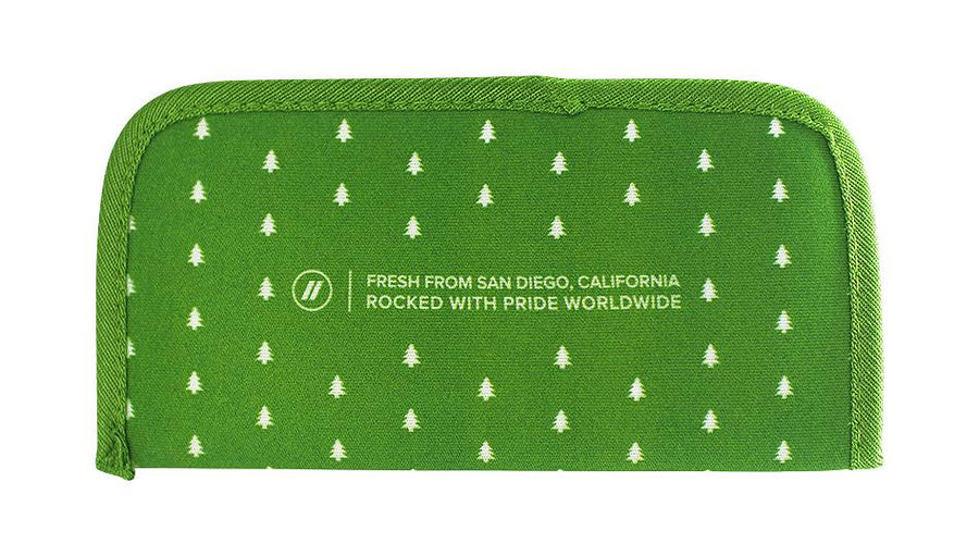Soft Pouches - TREES SOFT POUCH