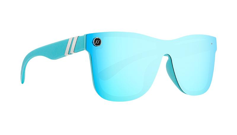 bd9d661cd9 Blue Phoenix    Millenia    Blenders Eyewear